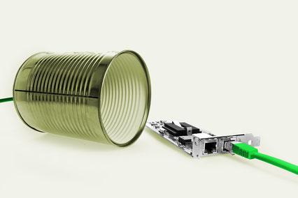 Voice-over-IP Umstellung, Telefon, Telekom