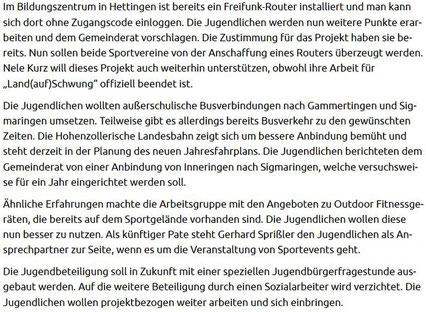 Schwäbische Zeitung - 23-10-2017-