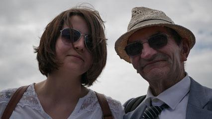 Un été à l'olivier - Documentaire à l'Arche de Jean Vanier