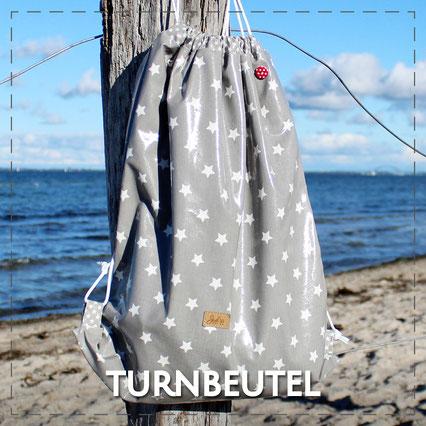 Julia Design Handarbeit handmade handgemacht Tasche bag Turnbeutel gymbag