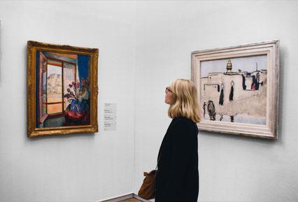 Exposition Paris Centre Pompidou Eté 2020