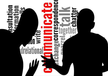 Communication entre secrétaire externe, télésecrétaire, secrétaire indépendante