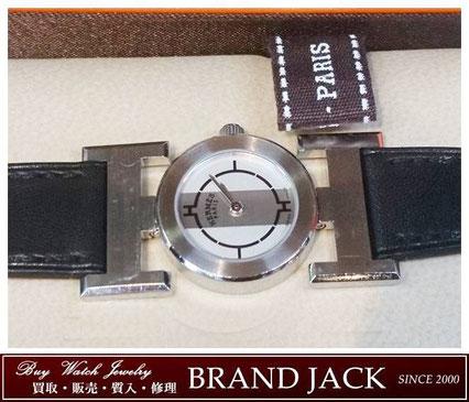 仙台|エルメス パプリカ 時計 PA1.210を高額買取