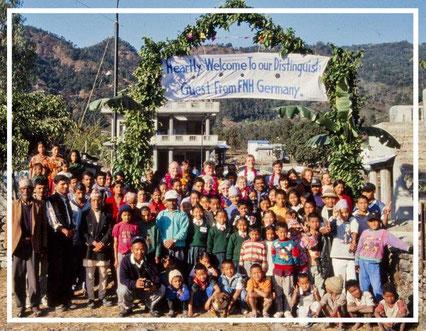Spendenübergabe-Juergen-Sedlmayr-Nepal34