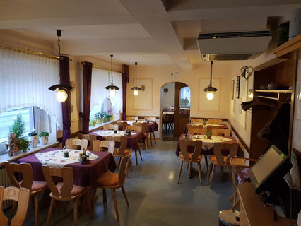 Gastraum Ochsenburg