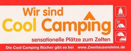 Volkertswarft im Cool Camping Buch