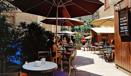 Cafe in Gótico_Recommendations by Barcelona by locals