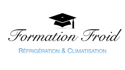 Logo Formation Froid