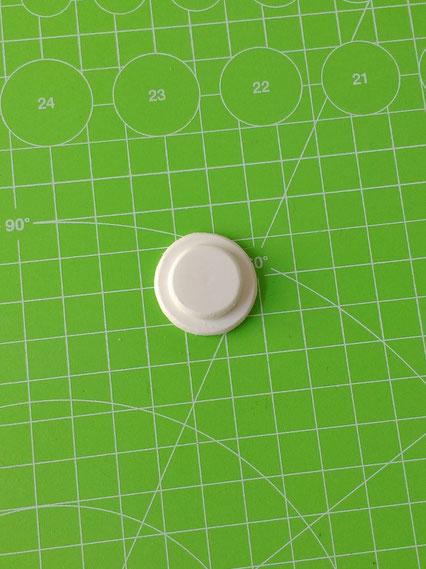 Bistrotisch Miniatur
