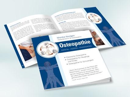 imagebroschuere-osteopathie-illustratin-titel-grafikwerkstatt-thielen-klammerheftung