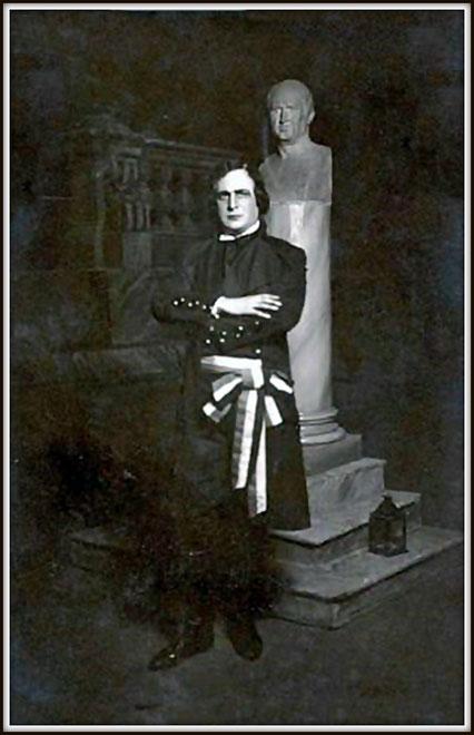 Carlo Gérard - Andrea Chénier di Umberto Giordano