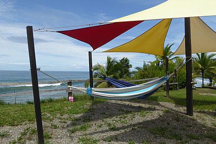 Pazifik - Bahia Solano, El Valle