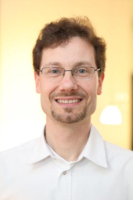 Thorsten Knigge. Facharzt für Allgemeinmedizin