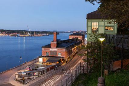 Fotografiska Stockholm - Copyright Erik G Svensson, Visit Stockholm