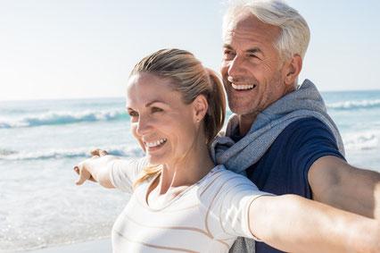 Altersvorsorge durch Immobilien