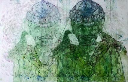 Ets 2014, Vredes soldaten