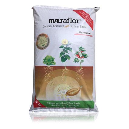 Rasendünger Seed-o-gran Plus