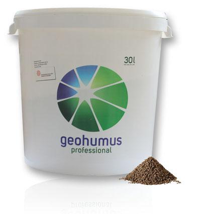 Wasserspeicher Geohumus 30 liter