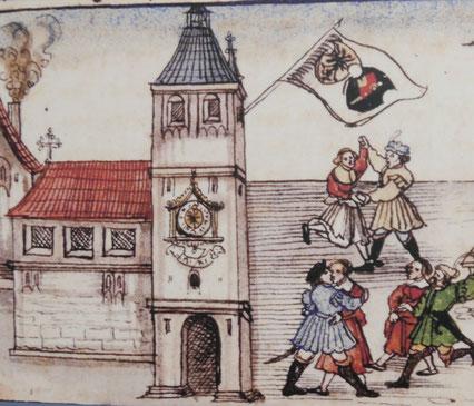 ... und im 13. Jahrhundert