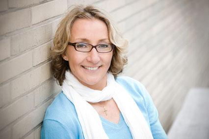 Profil-Foto von Bettina Eggert - Therapeutin Coach Smovey Trainerin