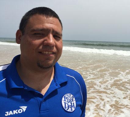 Sergio de Sousa