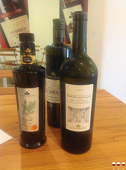 Lungarotti, Torgiano, Itinerari di vino. Umbria, Italy. Foto Blog Etesiaca