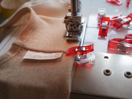 Pygoscelis Natural - Organic Cotton underwear - Bottom EARTH