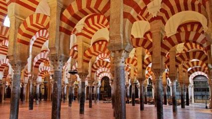 entradas mezquita Cordoba grupos
