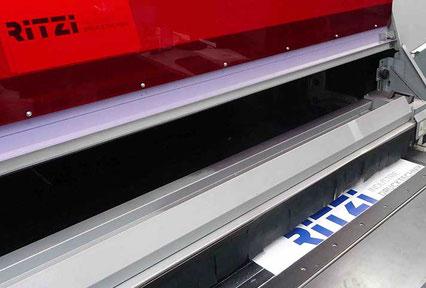 Großformatdruck Digitaldruck