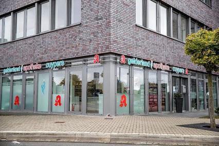 Gelderland Apotheke Geldern Filiale Cuypers Apotheken