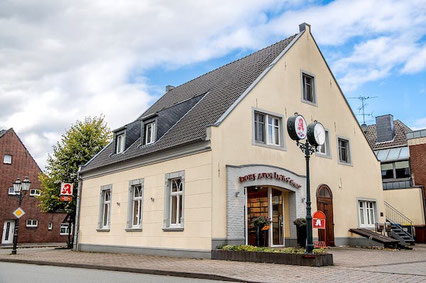 Dorf Apotheke Geldern-Walbeck Filiale Cuypers Apotheken