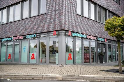 Gelderland Apotheke Geldern Cuypers Apotheken