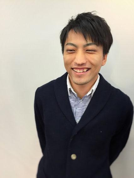 横浜・日吉・菊名・美容室☆女性の笑顔を作る専門家☆美容家 奥条勇紀 僕らは髪のプロ、ヘアカタよりもデザインは豊富さ