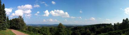 Aussichtspunkt Waldhölzbach