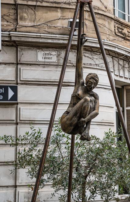 Bild: Salon-de-Provence, Place Crousillat