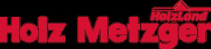 Logo Holzland Metzger