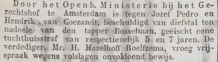 Het nieuws van den dag : kleine courant 26-10-1877