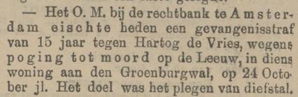 Haagsche courant 11-01-1901