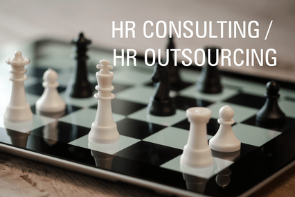 HR Consulting & HR Outsourcing of the Center of HR Excellence