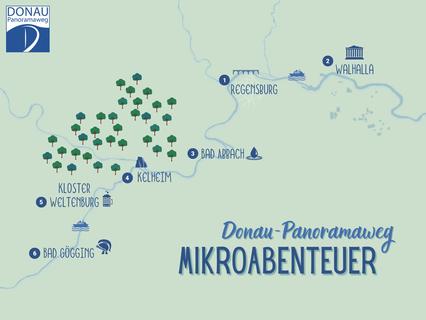 Tourismusverband Ostbayern e.V