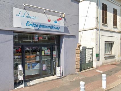 Librairie Entre Parenthèses - Belley
