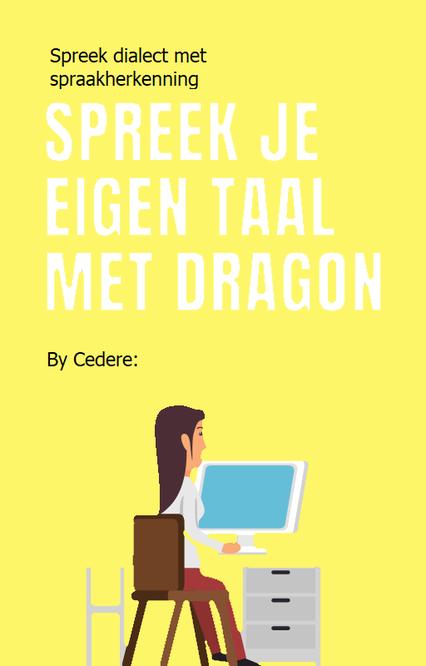 Gratis e-book: hoe maak je een woordenboek in het dialect
