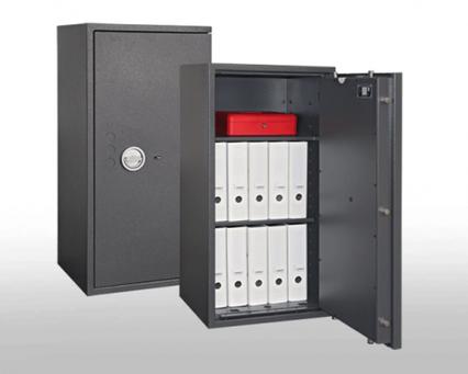 Wertschutzschrank LYRA von Format presented by Egger Tresore Safes
