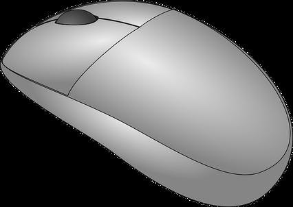 ratón clásico