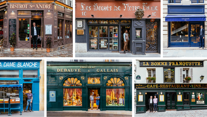 Paris Re-Tale - Pixartprinting
