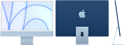 Apple iMac Model 2021