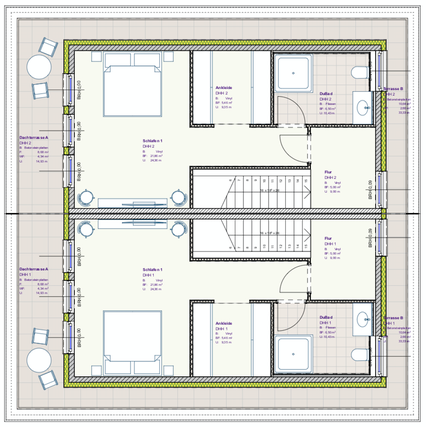 Lambertin  Immobilien Neubau Einfamilienhaus