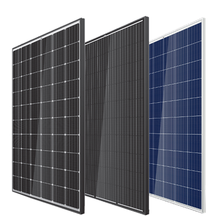 Trina Solar Module