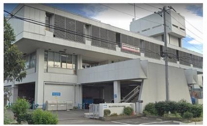 横浜市中区循環資源局 日系解体工業株式会社