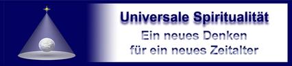 Universale Spiritualität >> Derzeit nicht verfügbar >> wird weitergeleitet ...